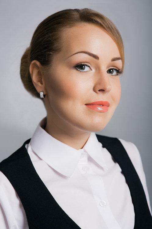 Шишенина Ксения