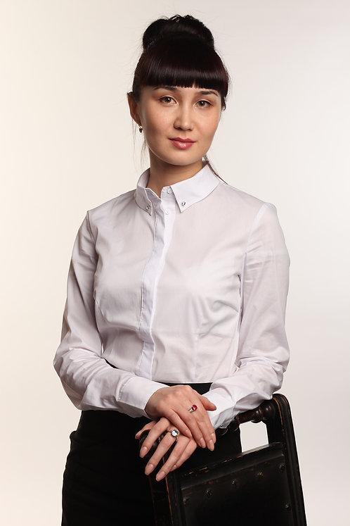 Майбасова Гульнара