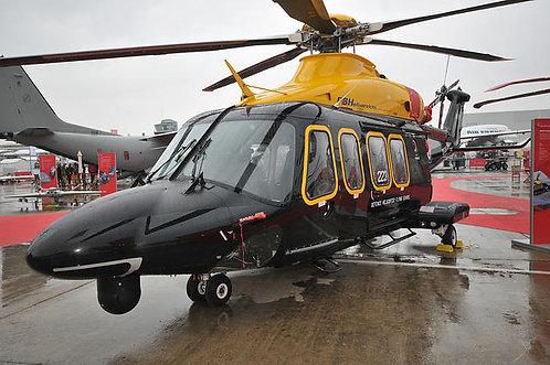 КВС Agusta-Westland 139