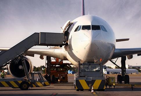 Командир воздушного судна Airbus-330\Boeing-757