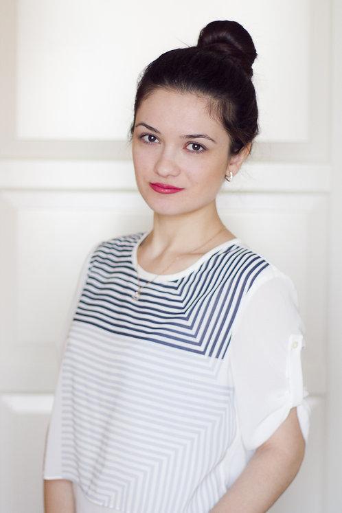 Введенская Татьяна