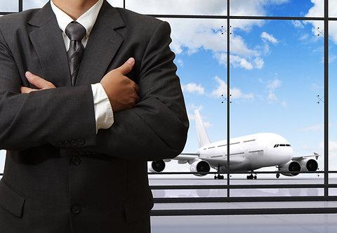 Директор по управлению безопасности полетов