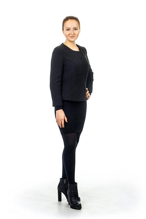 Сафина Кристина