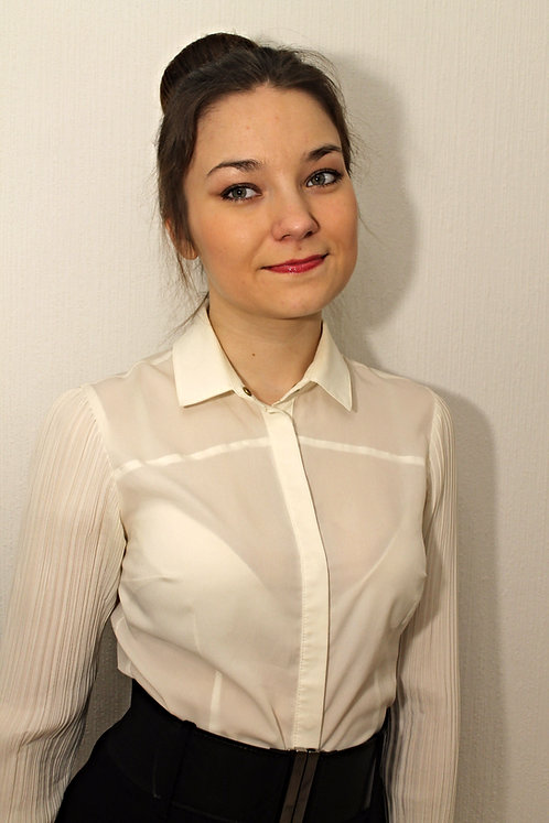 Челышева Наталья