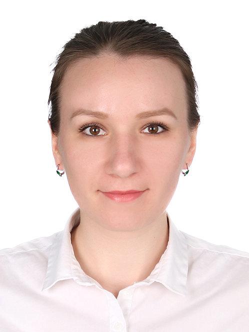 Вова Ирина