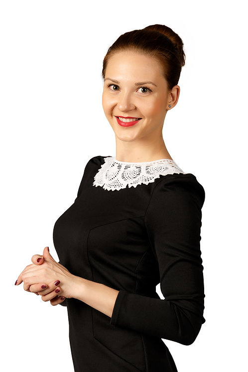 Курочкина Анастасия