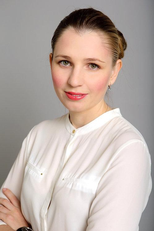 Луканина Екатерина