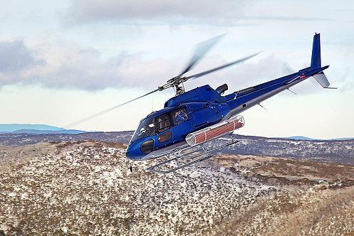 КВС Eurocopter EC 155