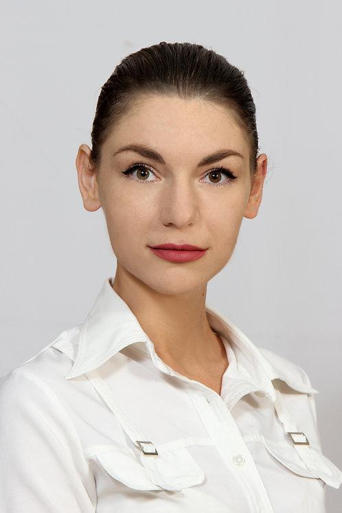 Молодченко Ирина