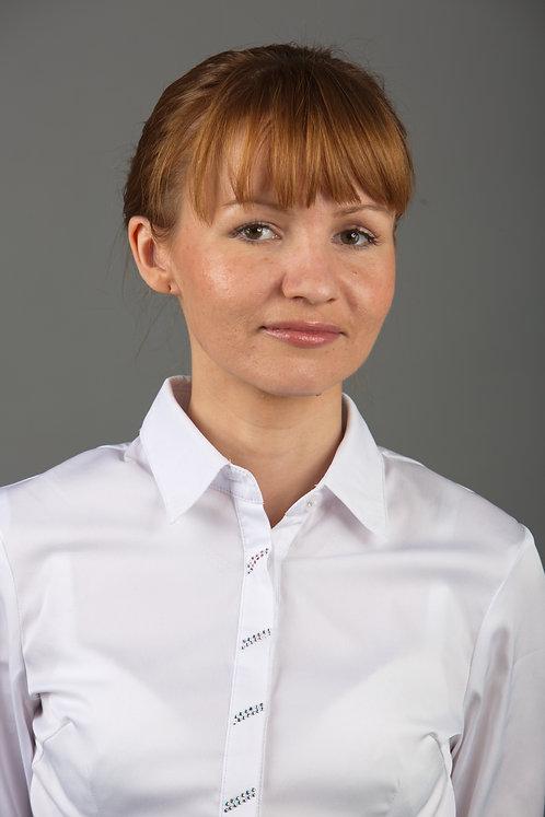 Шеина Евгения