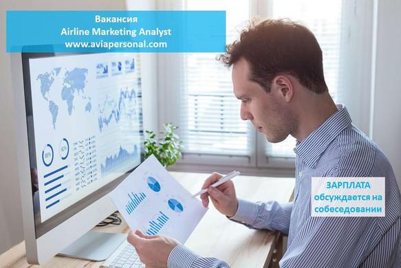 Airline Marketing Analyst .jpg