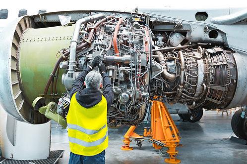 Инженер центра сервисного обслуживания (двигатели)