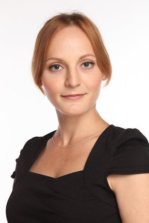 Артёмова Анна