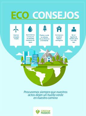 Eco-consejos