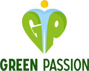 Green Passion Vector