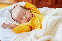 כל מה שרצית לדעת על שינת תינוקות