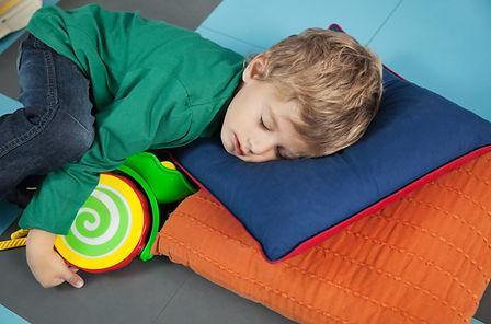 מסתגלים לגן - איך להתמודד עם השינויים בשגרה ובשינה עם הכניסה לגן?