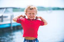 איך לגדל ילדים עם דימוי עצמי גבוה