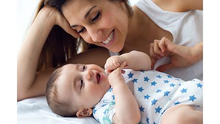מתי וכיצד לשלב תרגילי התפתחות לתינוק ?