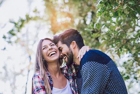 אהבה, תשוקה וזוגיות