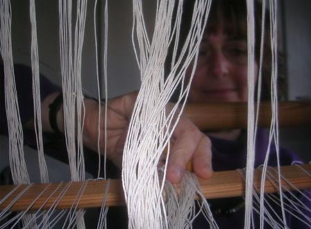 Ruth Bell Textile Artist
