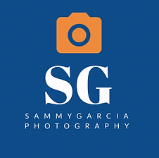 Sammy Garcia Photography Logo Transparen