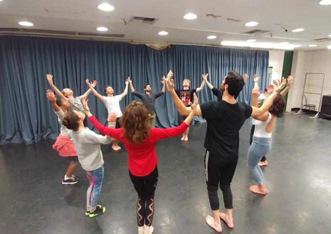 CalArts School of Theater