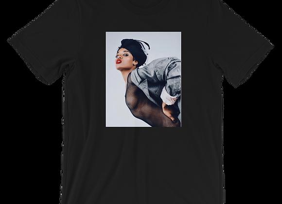 "FemmeDuSoir ""Pose"" T-Shirt"