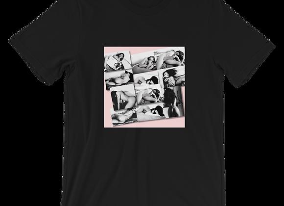 """FemmeDuSoir """"Massive"""" T-Shirt"""