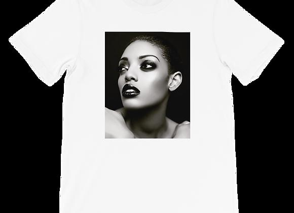 """FemmeDuSoir """"Dark Beauty"""" T-Shirt"""
