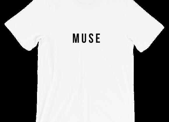 "FemmeDuSoir ""Muse"" T-Shirt"