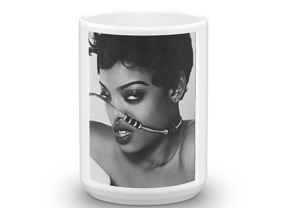 """FemmeDuSoir """"The Gaze"""" Mug"""