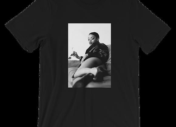 "FemmeDuSoir ""Lay"" T-Shirt"
