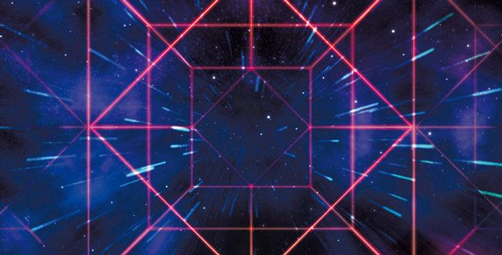 Gatefold VINYL STARBOX REAL THING + LET'S ROCKETT