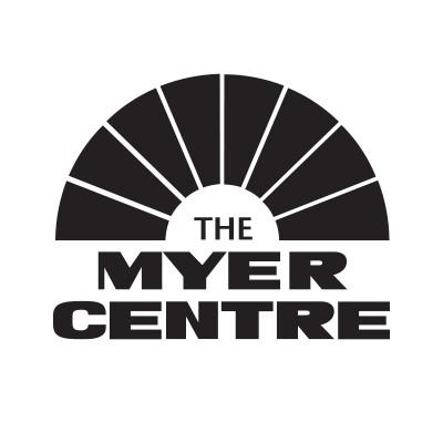 Myer Centre Logo
