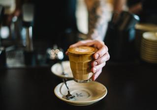 Free Coffee at Wynyard Park
