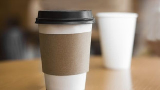 Recyclable take away coffee cups will soon be available in Australia