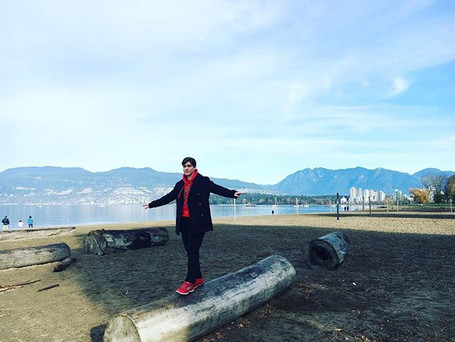Missing Vancouver. #kitsilano #kitsilano
