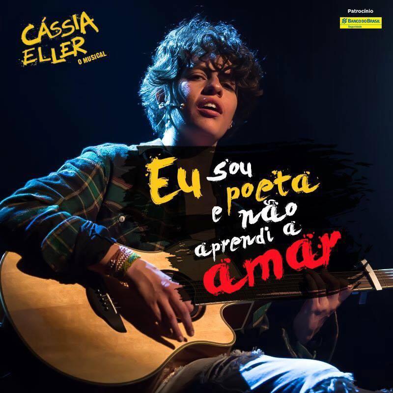 CASSIA ELLER - O MUSICAL
