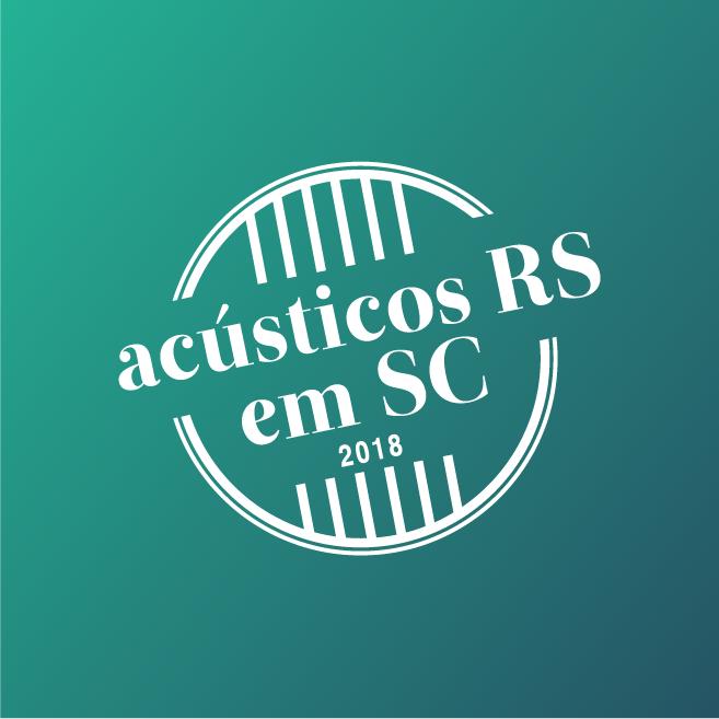 ACÚSTICOS RS EM SC