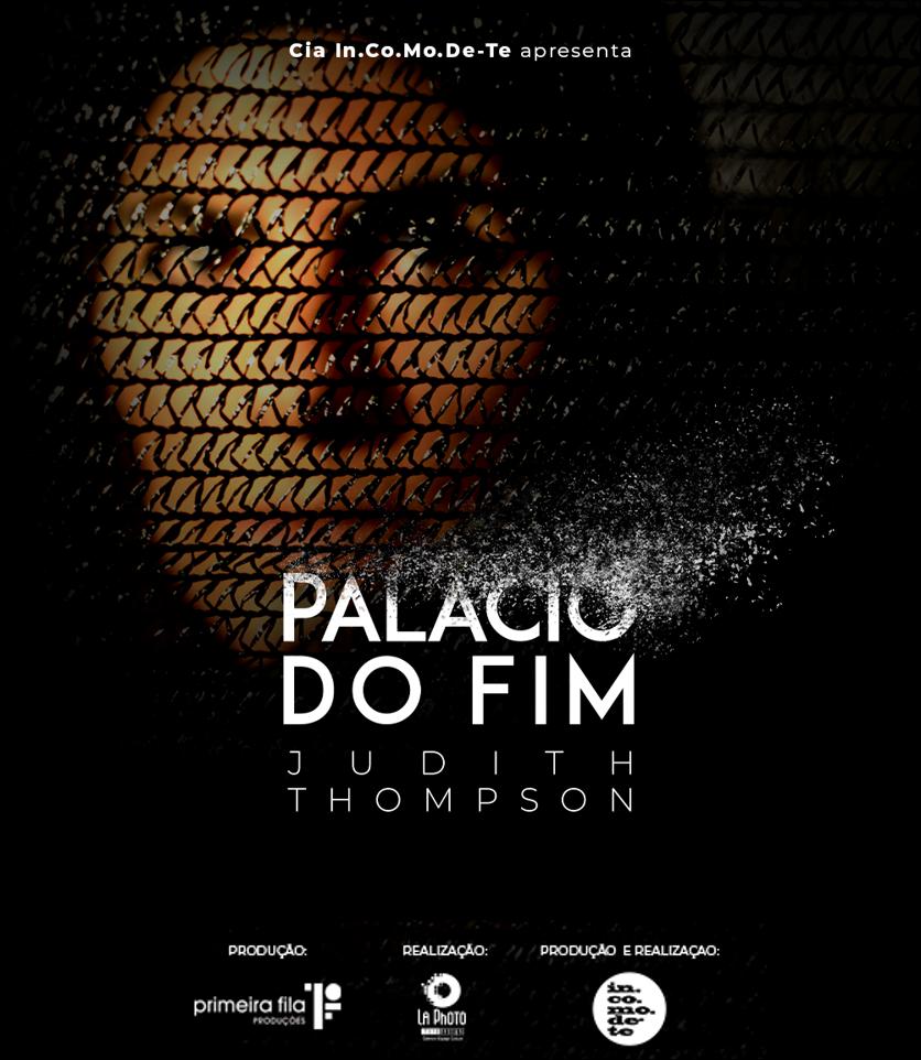 PALÁCIO DO FIM