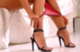 linea erotica fetish