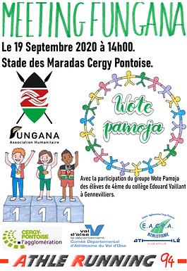 Meeting Fungana 2021