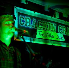 Crackin Craic - Scott