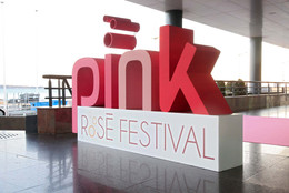 Pink Rosé Festival