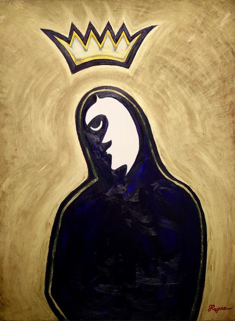 """""""Mary Queen Of Heaven"""""""