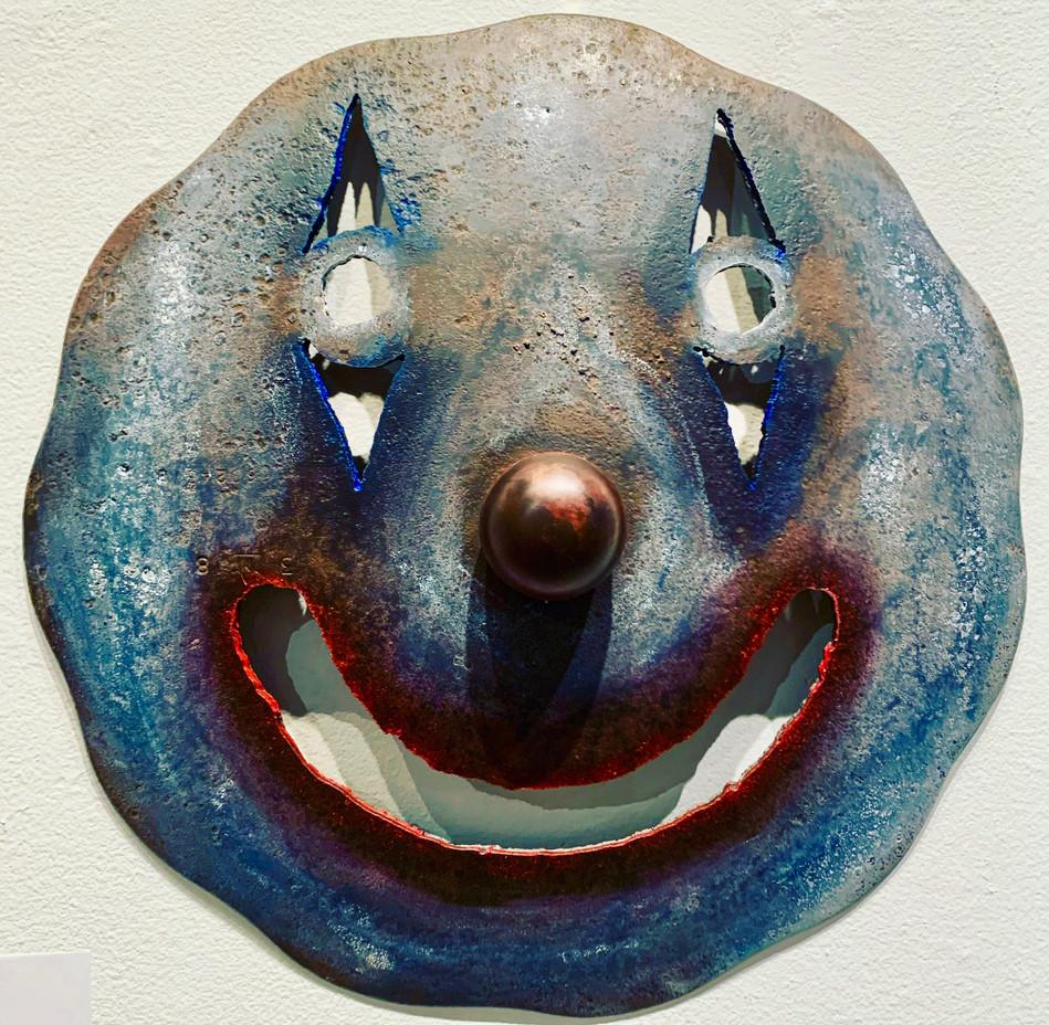 """""""Mr Happy"""""""