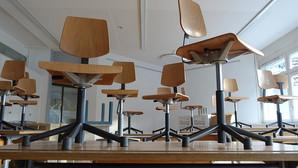 Wie du deine Soll-Zeit auf mehrere Schulhäuser aufteilst  - (Erstes Jahr)