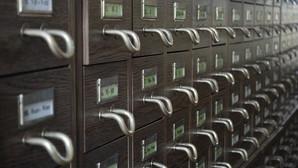 Fälle archivieren - 1x schnell und 1x auf ein Datum in der Vergangenheit