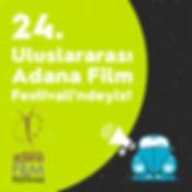 Hava Soğutmalı filminin festival gösterimleri